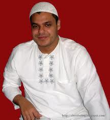 Biografi Haddad Alwi Cinta Rasul | komjur