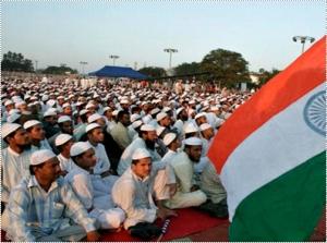 muslim-india